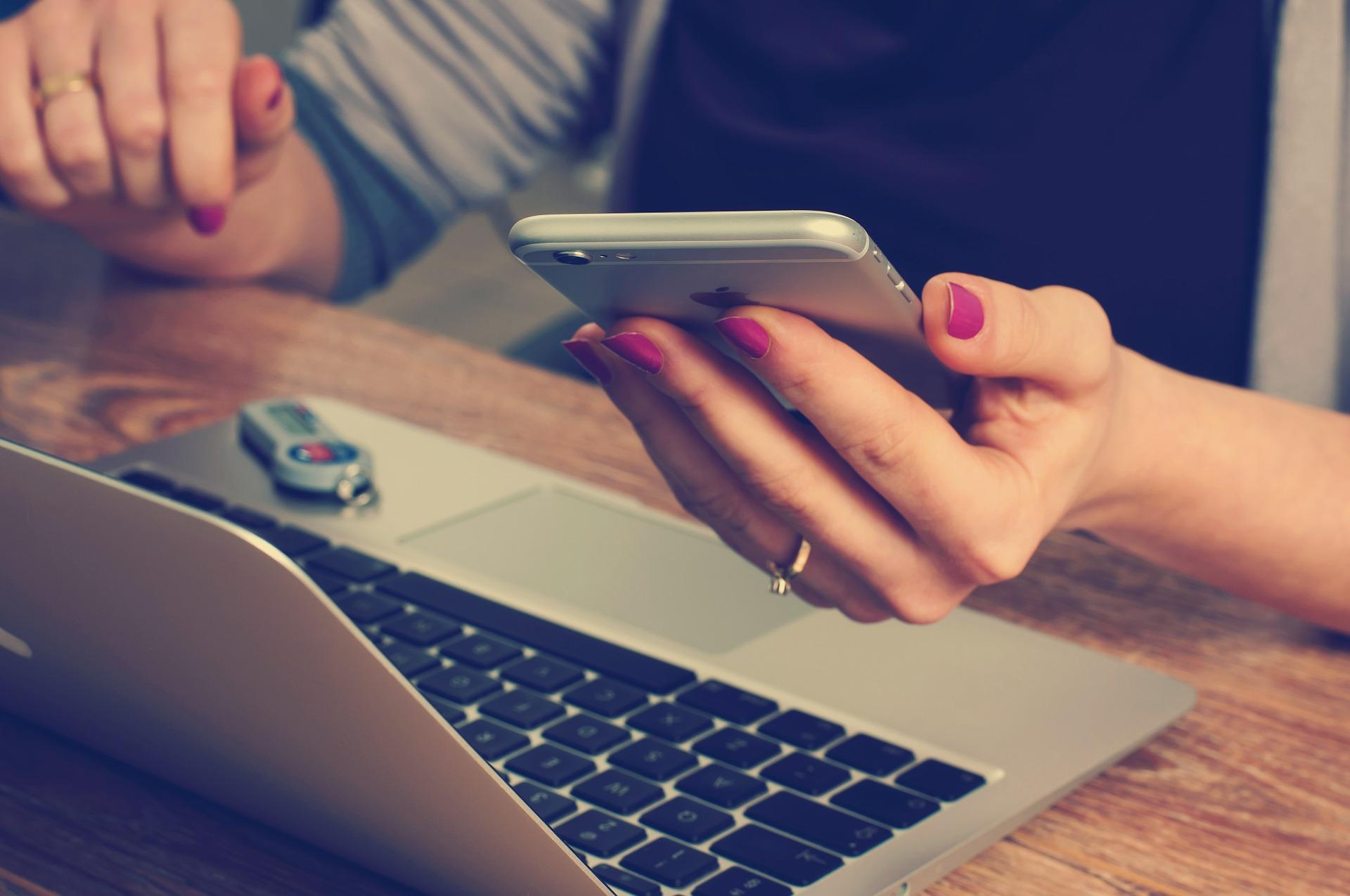 Strasti a slasti při psaní mého e-booku
