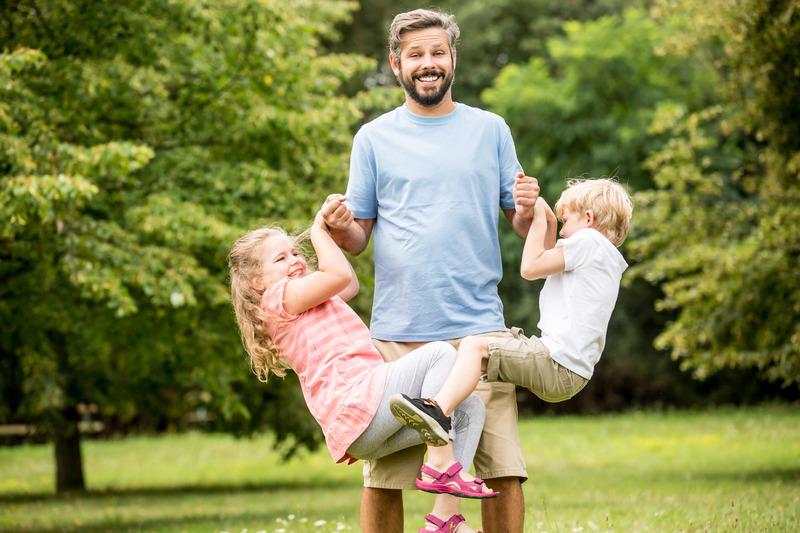 VÍKENDOVKA aneb Jak zabavit děti ve 3 dnech